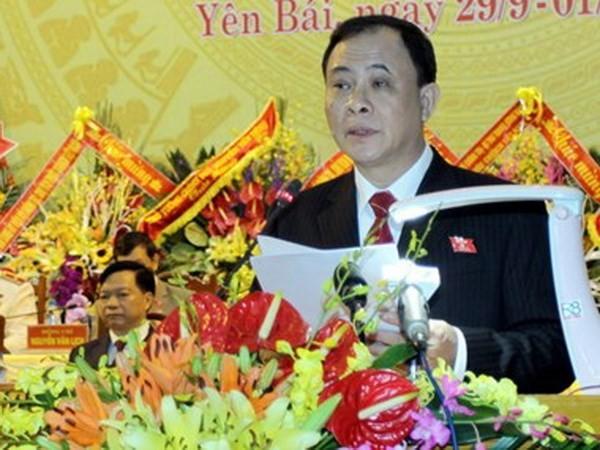 Bí thư Tỉnh ủy và Chủ tịch HĐND Yên Bái bị bắn trọng thương - ảnh 1