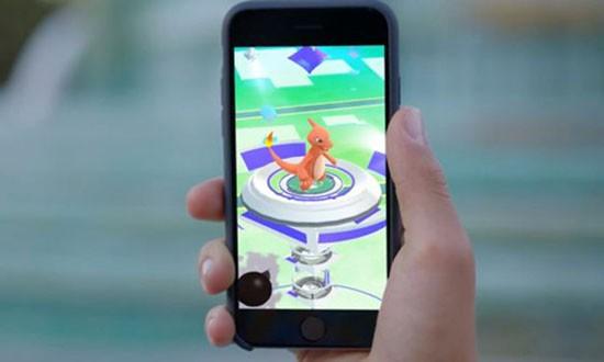 5 ý tưởng ứng dụng bất động sản ăn theo cơn sốt Pokemon Go - ảnh 1