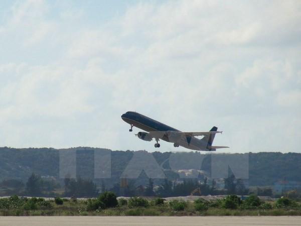 Cấm bay 6 tháng đối với hành khách tát nữ tiếp viên hàng không - ảnh 1