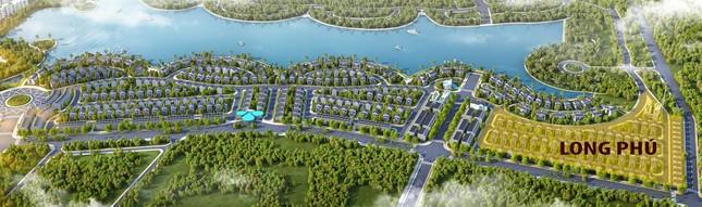 Vinhomes Thăng Long mở bán nhà vườn Long Phú - ảnh 2