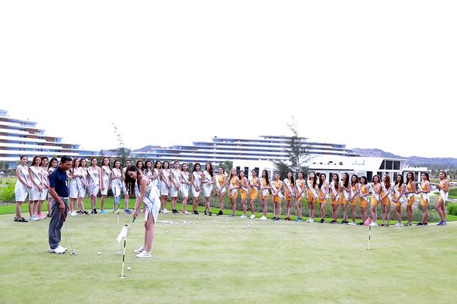 40 'mỹ nhân ngư' hội tụ và tỏa sáng cùng 'Vũ điệu đại dương' - ảnh 5