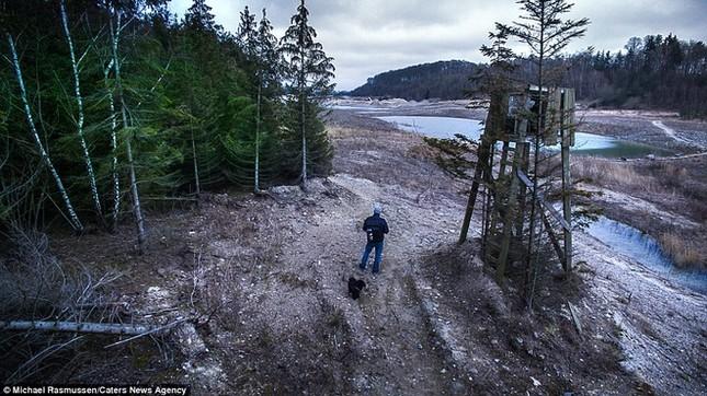 Thiên nhiên Đan Mạch nhìn theo chiều thẳng đứng - ảnh 11