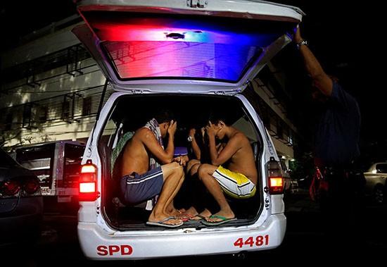 1.900 người chết trong chiến dịch chống ma túy ở Philippines - ảnh 1