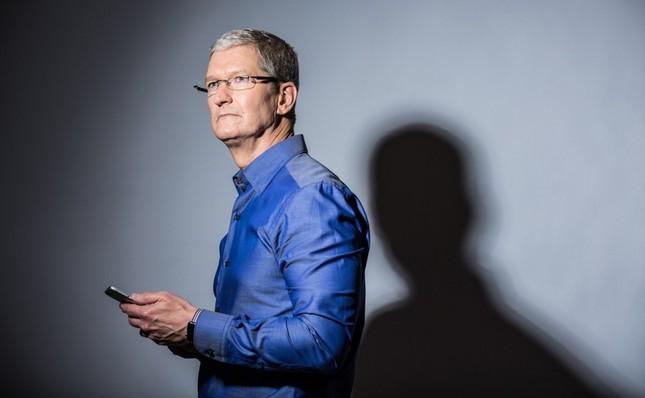 5 năm Tim Cook làm CEO Apple: Cô đơn và cay đắng - ảnh 1