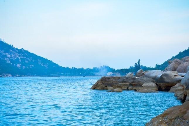 Những hòn đảo đẹp để bạn khám phá dịp nghỉ lễ 2/9 - ảnh 2