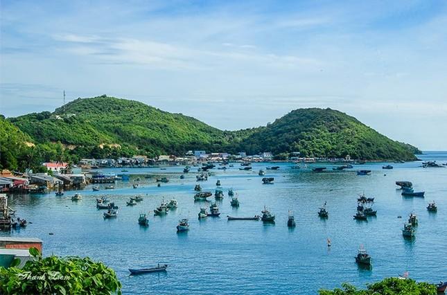 Những hòn đảo đẹp để bạn khám phá dịp nghỉ lễ 2/9 - ảnh 3