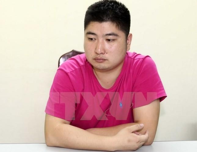 Phạt tù đối tượng người Trung Quốc quẹt thẻ giả, rút tiền thật - ảnh 1