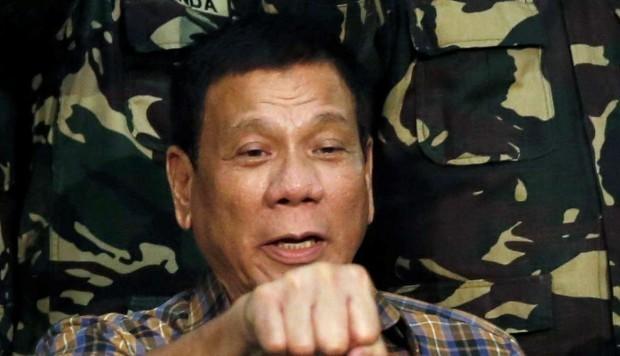 Philippines cảnh báo kết cục đẫm máu nếu TQ tấn công - ảnh 1