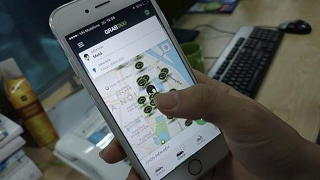 Bộ Giao thông sẽ quản lý chặt Uber, Grab - ảnh 1