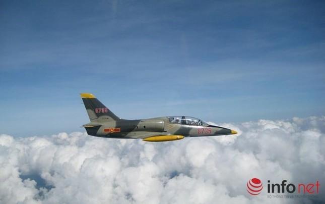 Rơi máy bay quân sự tại Phú Yên, một học viên phi công hy sinh - ảnh 1