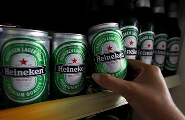 Việt Nam là thị trường nổi bật của Heineken - ảnh 1