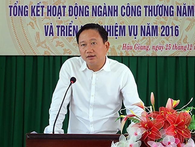 Điều tra vụ thua lỗ gần 3.300 tỷ liên quan ông Trịnh Xuân Thanh - ảnh 1