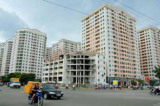 Giá nhà trung bình tại Hà Nội đạt 26,3 triệu đồng - ảnh 1