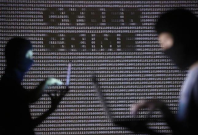 6 nghị sĩ giục Obama ưu tiên nói về tội phạm mạng khi đến TQ - ảnh 1