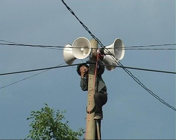 Quảng Nam bác tin Đài truyền thanh ở Hội An nhiễu sóng TQ - ảnh 1
