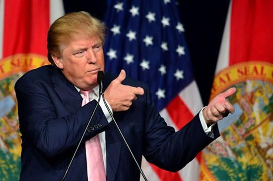 Đảng Cộng hòa cuống quít cứu vãn 'vạ miệng' của Donald Trump - ảnh 1