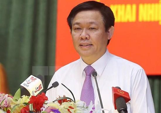 Phó thủ tướng: Rà soát lại việc cho Formosa thuê đất 70 năm - ảnh 1