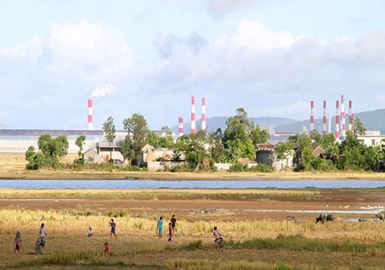 Phó thủ tướng: Rà soát lại việc cho Formosa thuê đất 70 năm - ảnh 2