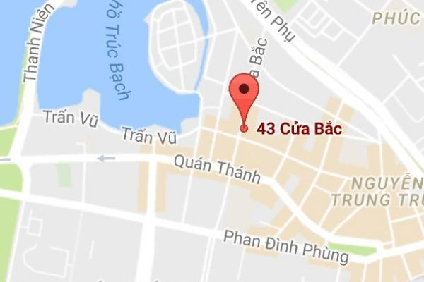 Sập nhà 4 tầng gần phố cổ Hà Nội, 4 người bị vùi lấp - ảnh 3