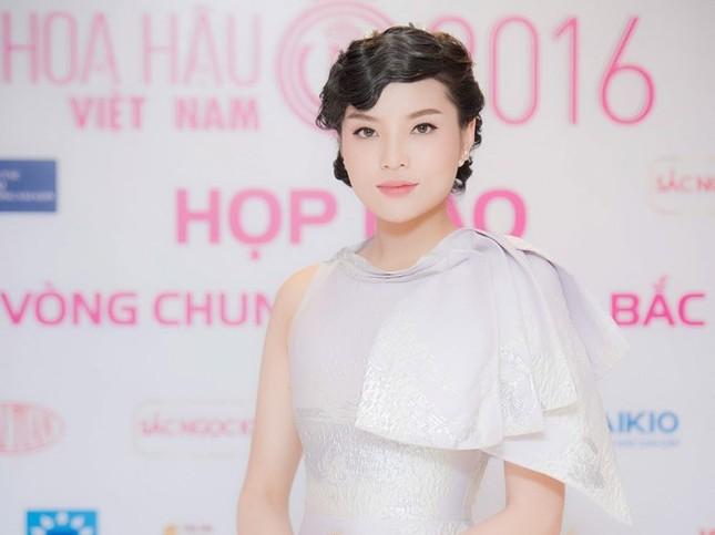 Kỳ Duyên không được tiếp tục đồng hành với Hoa hậu Việt Nam 2016 - ảnh 1