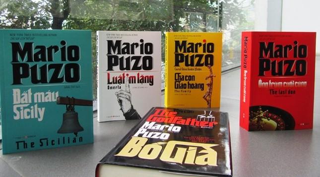 Thế giới mafia trong năm tác phẩm đặc sắc của Mario Puzo - ảnh 1