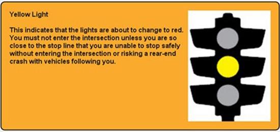 Phạt nặng vượt đèn đỏ, bỏ qua đèn vàng - ảnh 1