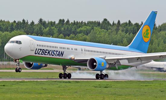 Động cơ tắt, máy bay chở 189 người hạ cánh khẩn ở Nga - ảnh 1