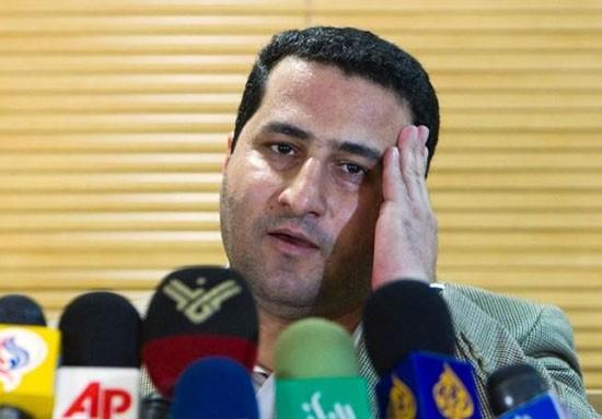 Iran xử tử nhà khoa học hạt nhân làm gián điệp cho Mỹ - ảnh 1