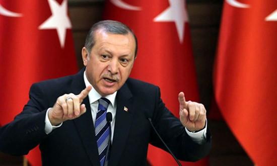 Tổng thống Thổ Nhĩ Kỳ cảnh báo nguy cơ đảo chính lần hai - ảnh 1
