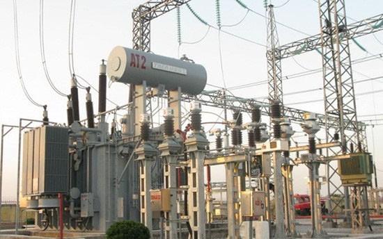 EVN tạm dừng mua điện từ Trung Quốc - ảnh 1