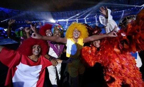 Olympic Rio tiêu tốn của Brazil 12 tỷ USD - ảnh 1