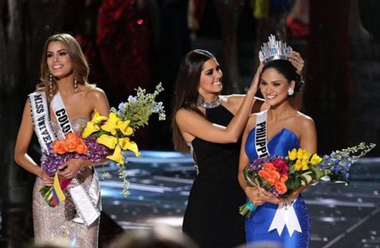 IS dọa đánh bom tự sát cuộc thi Hoa hậu Hoàn vũ - ảnh 1