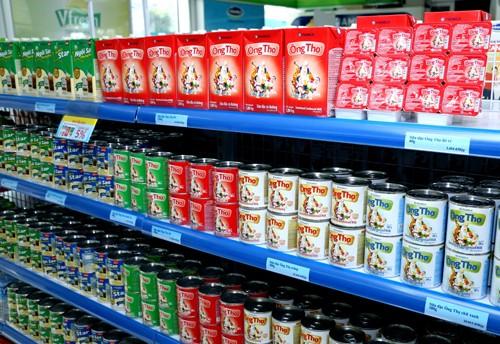 Hành trình 40 năm của sữa đặc Ông Thọ - ảnh 3