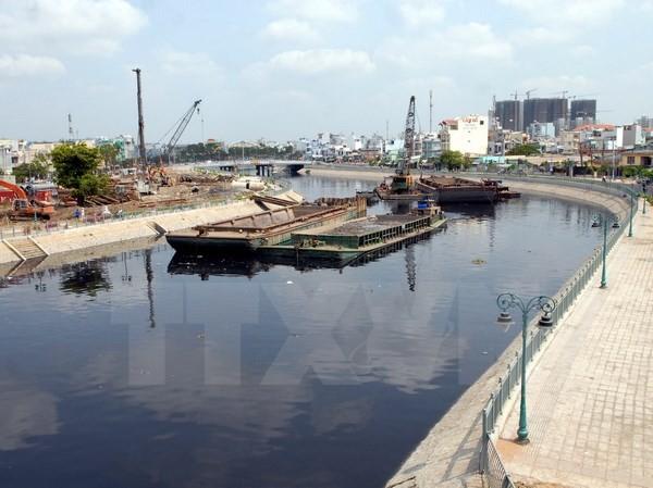 Tập đoàn Hanwha đề xuất đầu tư dự án xử lý nước thải ở TP. HCM - ảnh 1