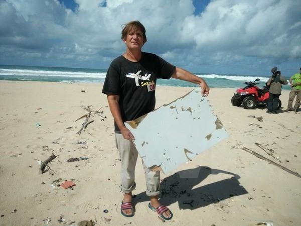 Máy bay MH370 đã bị rơi rất nhanh sau khi trục trặc động cơ - ảnh 1