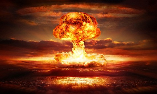 Quả bom hạt nhân mạnh nhất của Mỹ - ảnh 1