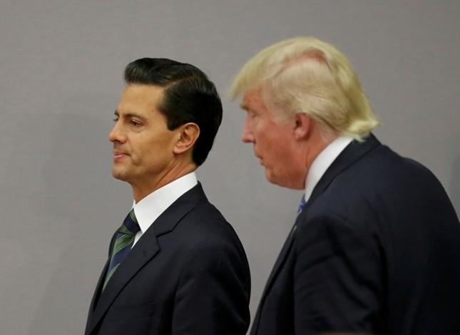 Donald Trump tuyên bố lập đội đặc nhiệm trục xuất nhập cư - ảnh 2