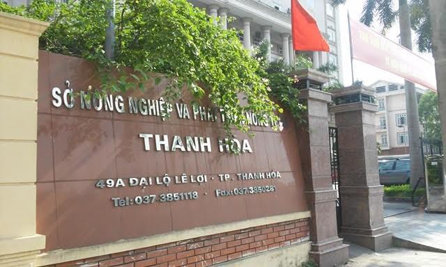 Thủ tướng yêu cầu Thanh Hóa rà soát số phó giám đốc sở - ảnh 1