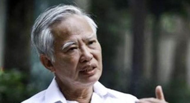 Ông Vũ Khoan: 'Tôi vẫn nhớ cảm giác bị cô lập và sức ép nặng nề' - ảnh 1