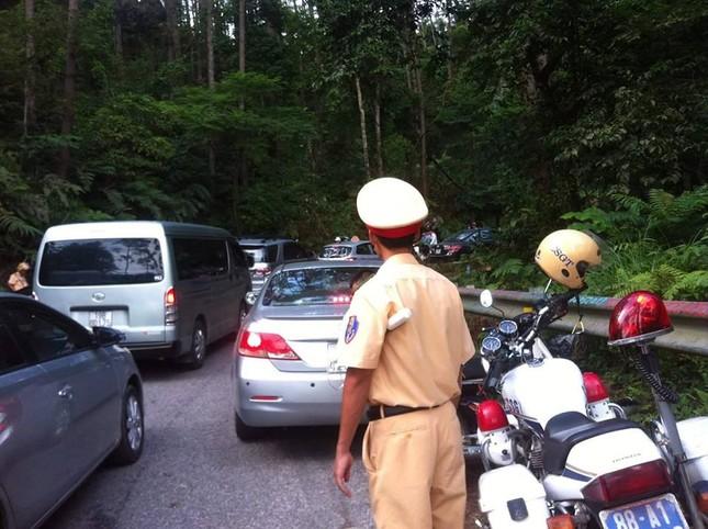 11 người chết vì tai nạn giao thông trong ngày 2/9 - ảnh 1