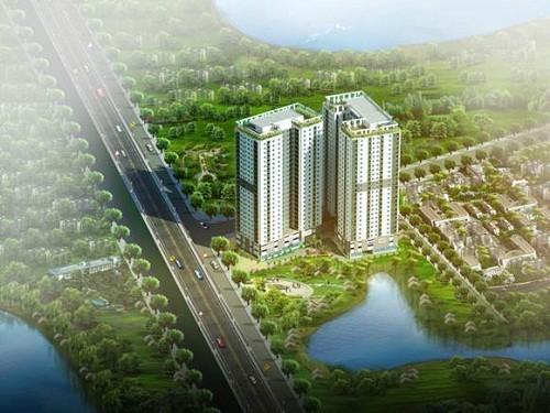 16 triệu/m2, Hateco Hoàng Mai dậy sóng thị trường phía Nam Hà Nội - anh 1