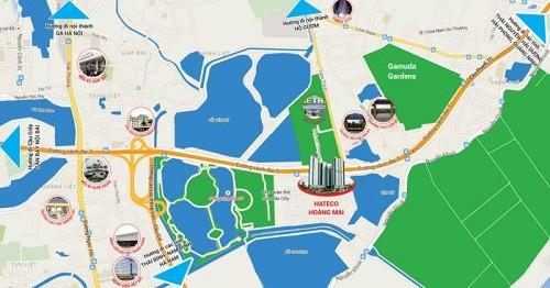 16 triệu/m2, Hateco Hoàng Mai dậy sóng thị trường phía Nam Hà Nội - anh 2