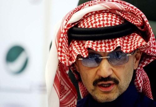 Tỷ phú Ả Rập hiến toàn bộ tài sản làm từ thiện - anh 1