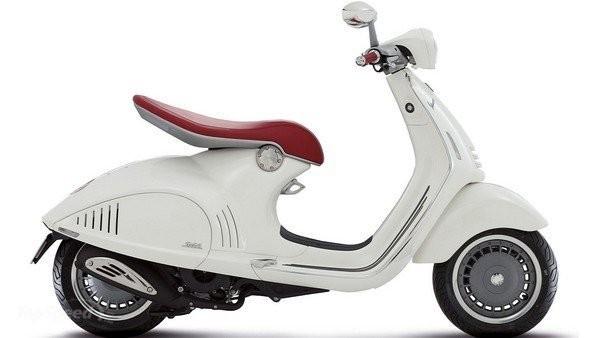 """Xe đạp điện nghi """"nhái"""" siêu phẩm 340 triệu của Piaggio rao bán tràn lan - anh 2"""