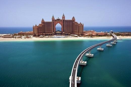 """Cuộc sống """"điên rồ"""" ở Dubai - anh 8"""