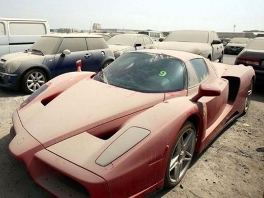 """Cuộc sống """"điên rồ"""" ở Dubai - anh 12"""