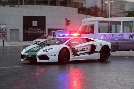 """Cuộc sống """"điên rồ"""" ở Dubai - anh 13"""