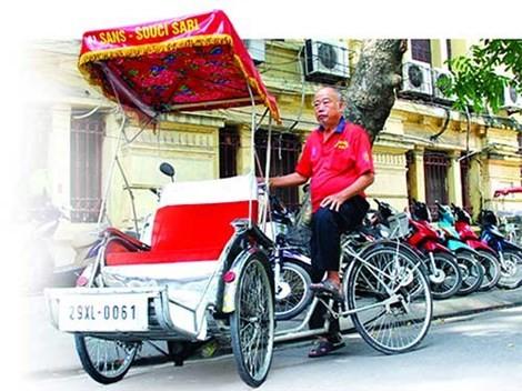 Những cụ ông, cụ bà U90 Việt Nam nổi tiếng thế giới - anh 6