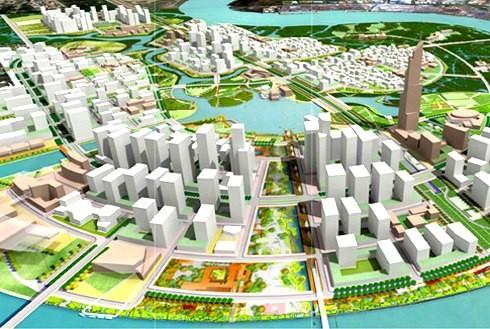 Ông chủ tòa nhà Emprie City cao nhất Việt Nam giàu cỡ nào? - anh 1