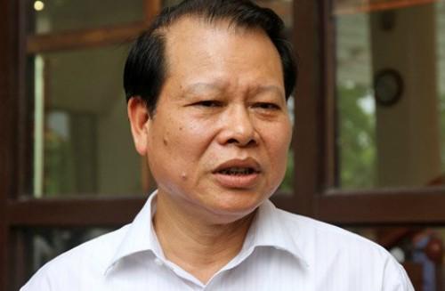 Phó TT Vũ Văn Ninh: Tập trung CPH doanh nghiệp khó cổ phần - anh 1